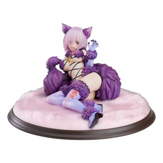 Figura Mash Kyrielight - Dangerous Beast - Fate/Grand Order