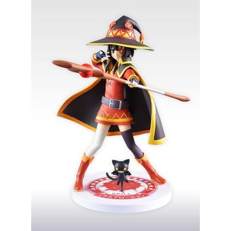 Megumin Figure KonoSuba Legend of Crimson
