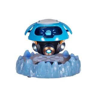Figura Mei Snowball Overwatch con levitacion magnetica