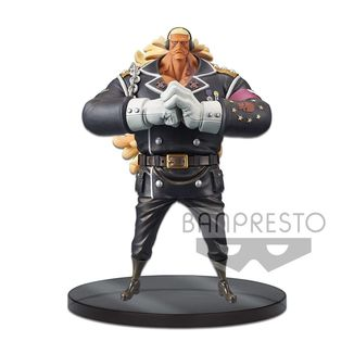 Figura Men Bullet One Piece Stampede DXF Grandline Men