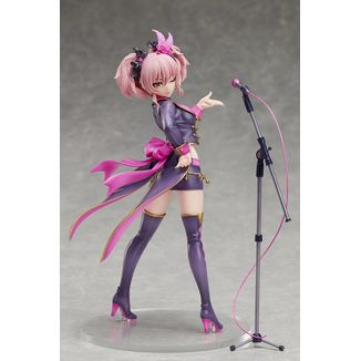 Mika Jougasaki Tulip Figure The Idolmaster Cinderella Girls