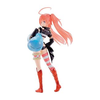 Milim Summer Figure That Time I Got Reincarnated as a Slime Ichibansho