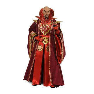 Figura Ming The Merciless Limited Edition Flash Gordon