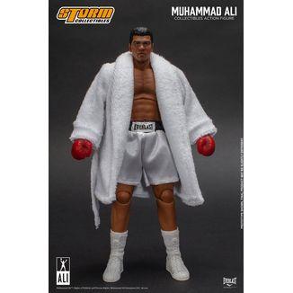 Figura Muhammad Ali