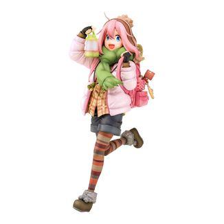 Figura Nadeshiko Kagamihara Laid Back Camp