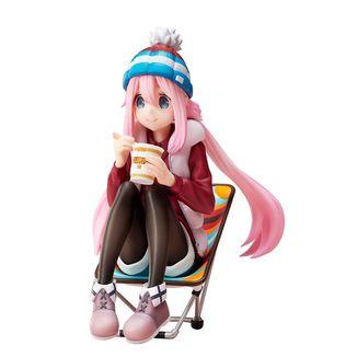 Figura Nadeshiko Kagamihara Premium Noodle Stopper Laid Back Camp