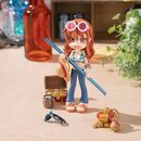 Nami Figure One Piece P.O.P x Pinky:st