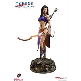 Narama Huntress of Men Figure ARH ComiX