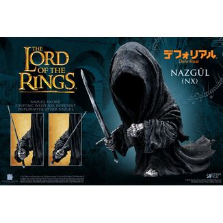 Nazgul Figure The Lord of the Rings Defo-Real Series