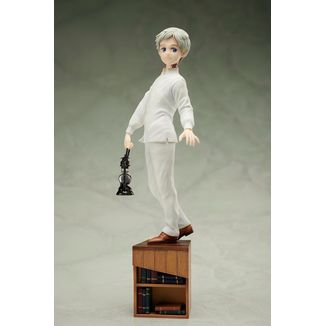 Figura Norman The Promised Neverland