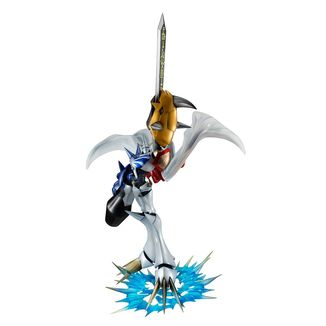Omegamon Figure Digimon Adventure Precious G.E.M.