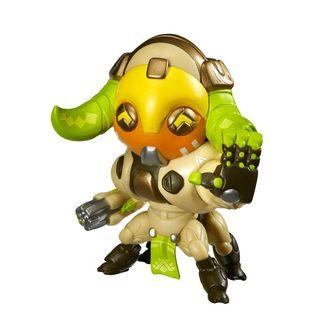 Figura Orisa Cute but Deadly Medium Overwatch