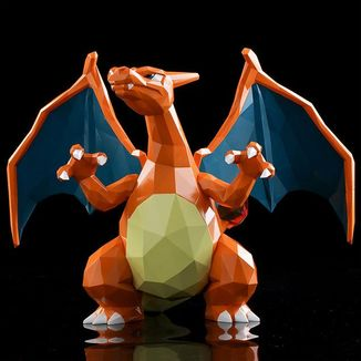 Polygo Charizard Figure Pokemon
