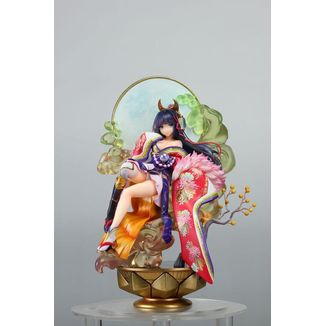 Princess Kaguya by Fuzichoco Figure Fantasy Fairytale Scroll Volume 1