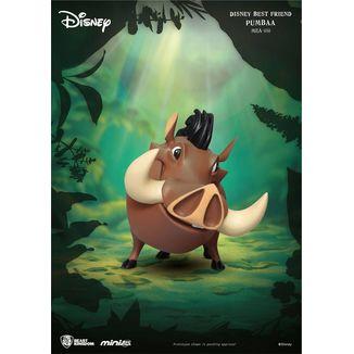Figura Pumbaa Disney Best Friends Mini Egg Attack