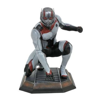 Figura Quantum Realm Ant-Man Vengadores Endgame Diorama Marvel Movie Gallery