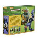 Figura Raphael vs Foot Soldier Teenage Mutant Ninja Turtles