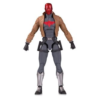 Figura Red Hood DC Essentials DC Comics