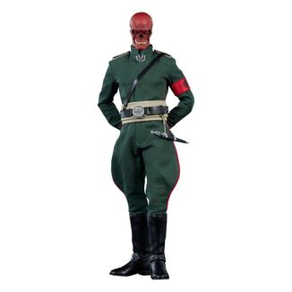 Figura Red Skull Marvel Comics
