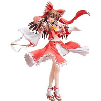 Figura Reimu Hakurei Touhou Project