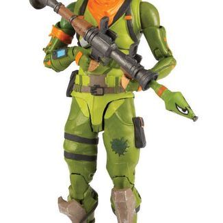 Figura Rex Fortnite