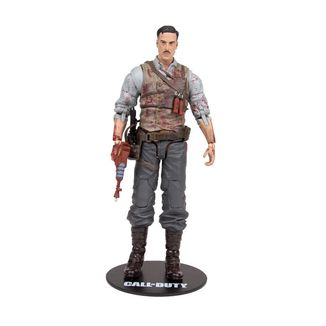 Figura Richtofen Call of Duty Black Ops 4 Zombies