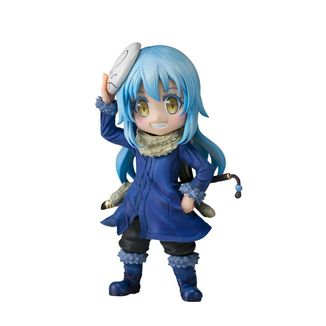 Figura Rimuru Lulumecu Series That Time I Got Reincarnated as a Slime