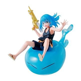Figura Rimuru Summer That Time I Got Reincarnated as a Slime Ichibansho