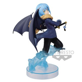 Rimuru Tempest Figure That Time I Got Reincarnated as a Slime EXQ