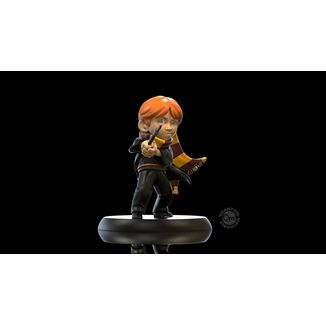 Ron Weasley First Wand Figure Harry Potter Q-Fig