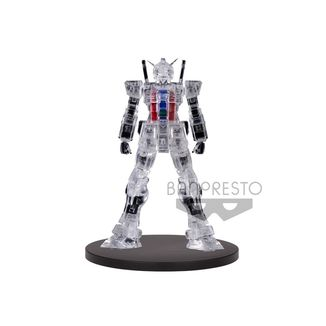 RX-78-2 Gundam version B Figure Mobile Suit Gundam Internal Structure