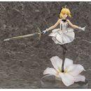 Figura Saber/Altria Pendragon Lily Fate/Grand Order