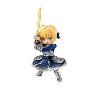 Figura Saber/Artoria Pendragon Fate/Grand Order Desktop Army