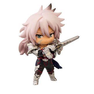 Figura Saber of Black Fate/Apocrypha Toy'sworks Collection Niitengo Premium