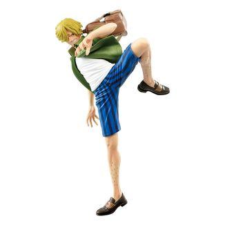Figura Sanji One Piece Stampede Ichibansho