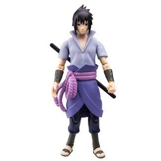 Figura Sasuke Naruto Shippuden