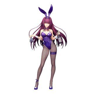 Scathach Sashiugatsu Bunny Figure Fate/Grand Order