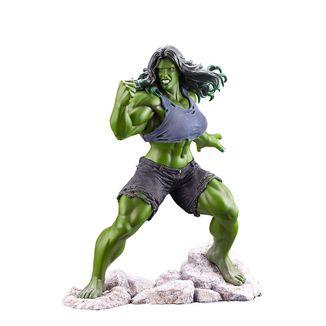 Figura She-Hulk Marvel Universe ARTFX Premier