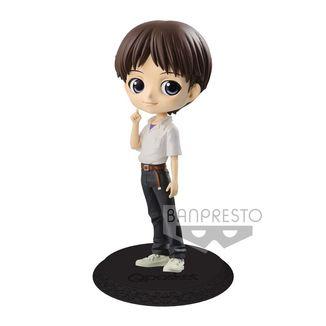 Figura Shinji Ikari version B Evangelion Movie Q Posket