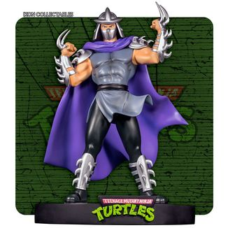 Figura Shredder Teenage Mutant Ninja Turtles