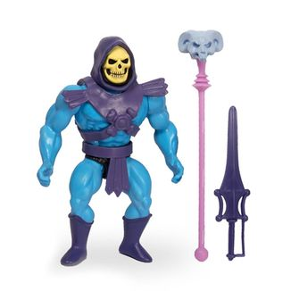 Skeletor Japanese Box Figure Masters of the Universe Vintage Collection Wave 4