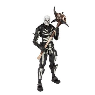 Skull Trooper Figure Fortnite