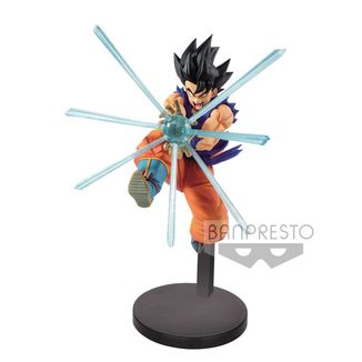 Son Goku Figure Dragon Ball G x Materia