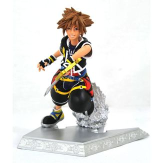 Sora Figura Kingdom Hearts Gallery