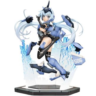 Figura Stylet Session Go Frame Arms Girl