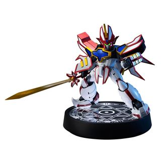 Figura Super Granzort Mado King Granzort Variable Action Hi-Spec