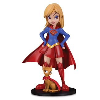 Figura Supergirl by Chrissie Zullo DC Comics DC Artists Alley