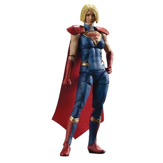 Figura Supergirl Previews Exclusive Injustice 2