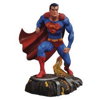 Figura Superman DC Comics DC Gallery