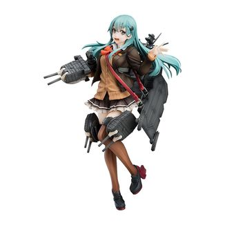 Figura Suzuya Kai-II Kantai Collection